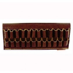 CARTRIDGE BELT 12 BULLETS
