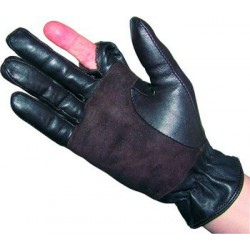 HUNTING GLOVES LEATHER