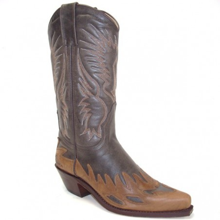 TEXAN BOOTS FOR LADY WINGS