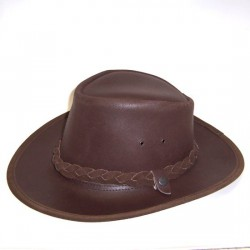 WAX HUNTING HAT