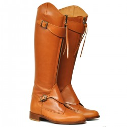 POLO BOOT FOR STREET