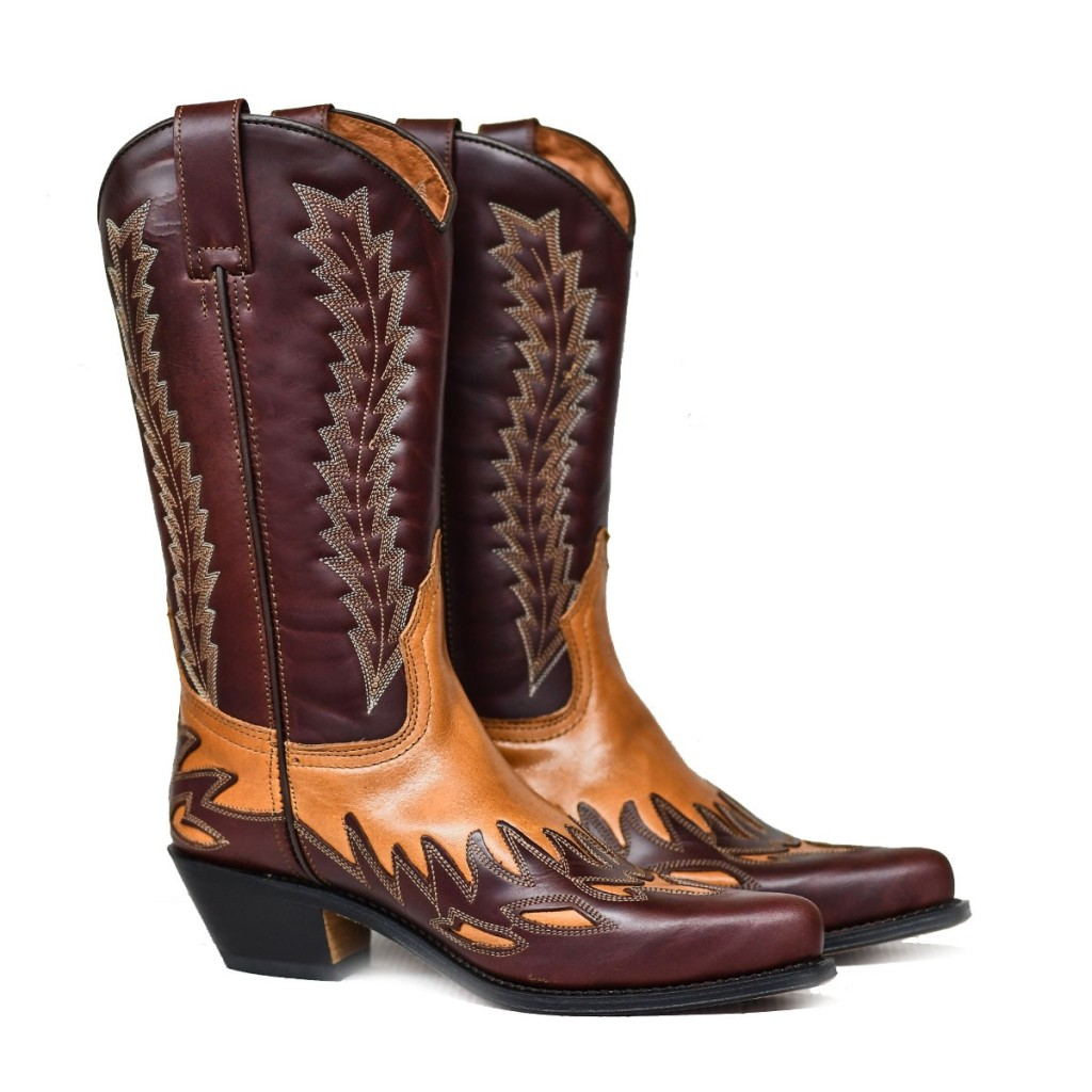 TEXAN LADY BOOTS OF SPIKE