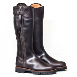 HUNTING BOOT 40 CM WATERPROOF
