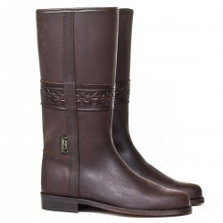 COUNTRY BOOT BANDOLETA