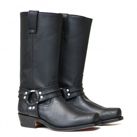 FRAY BOOT